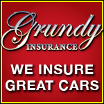 Contact our sponsor, Grundy INsurance