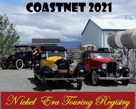 CoastNet 2021 Tour